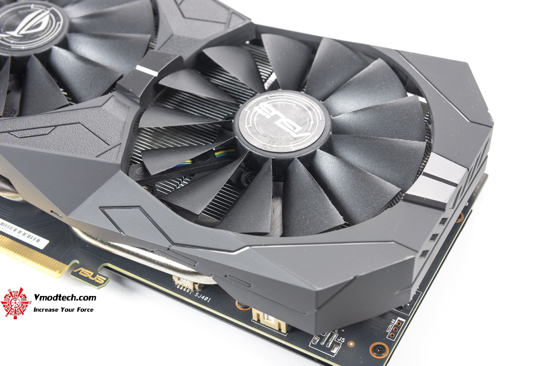 tpp 5305 ASUS GeForce GTX 1650 ROG STRIX Gaming Review