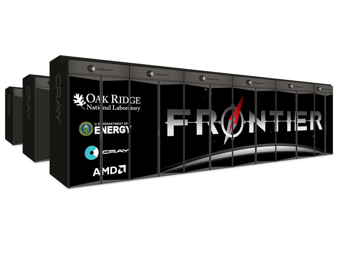 amd server2019 AMD และ Cray สร้างซูเปอร์คอมพิวเตอร์ใหม่สู่ตลาดในปี 2564 ตั้งเป้าสมรรถนะในการทำงานมากกว่า 1.5 Exaflops