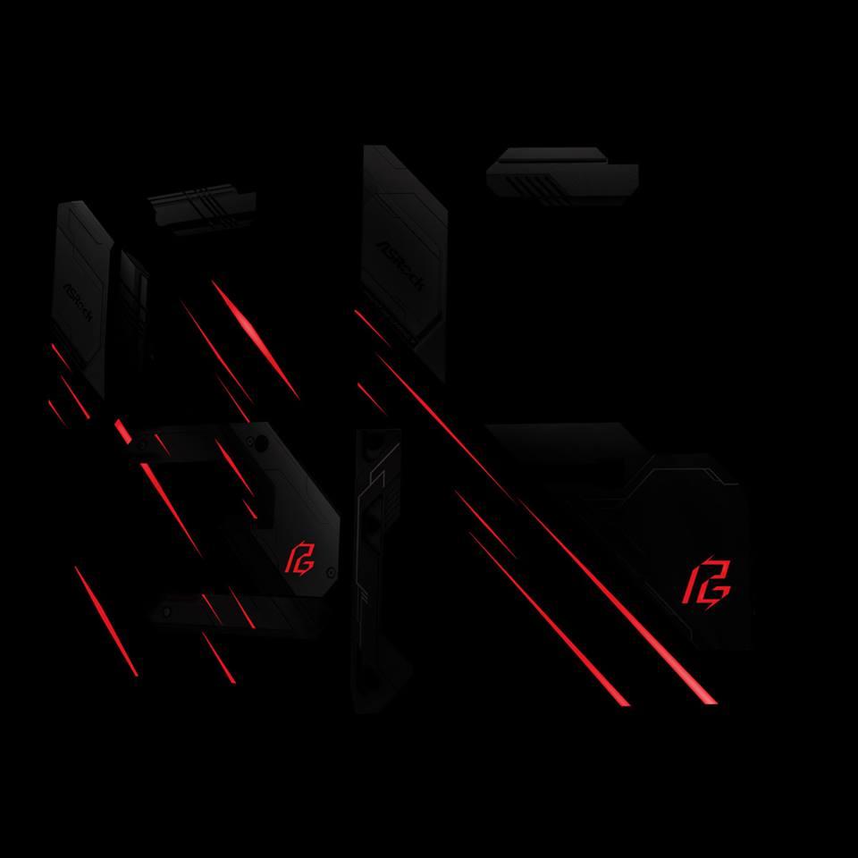 asrock x570 phantom gaming motherboard 1 น่าจะชัวร์แล้ว!!เมนบอร์ด AM4 รุ่นเก่าพร้อมรองรับซีพียู AMD RYZEN 3000 รุ่นใหม่ล่าสุด