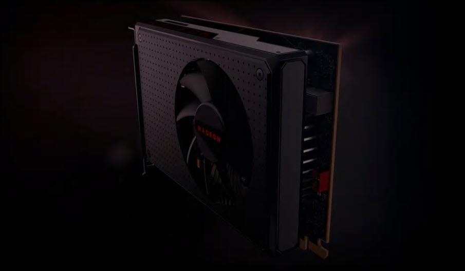 พบรายชื่อการ์ดจอ AMD Radeon RX 640 และ Radeon 630 ที่คาดว่าเป็นรุ่นใหม่โผล่ในไดร์เวอร์รุ่นล่าสุด