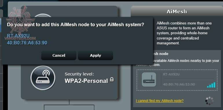 หน้าที่ 1 - AiMesh AX6100 WiFi System (RT-AX92U 2 Pack