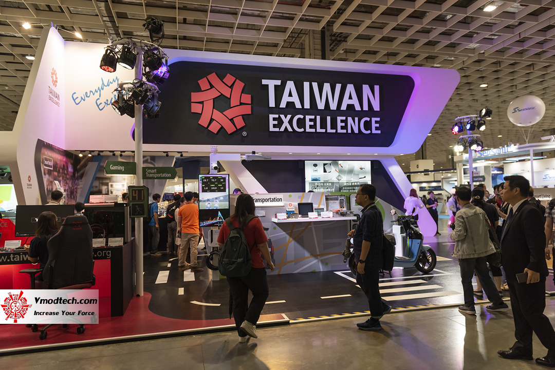 tpp 5472 ZYXEL win Taiwan Excellence 2019 Award