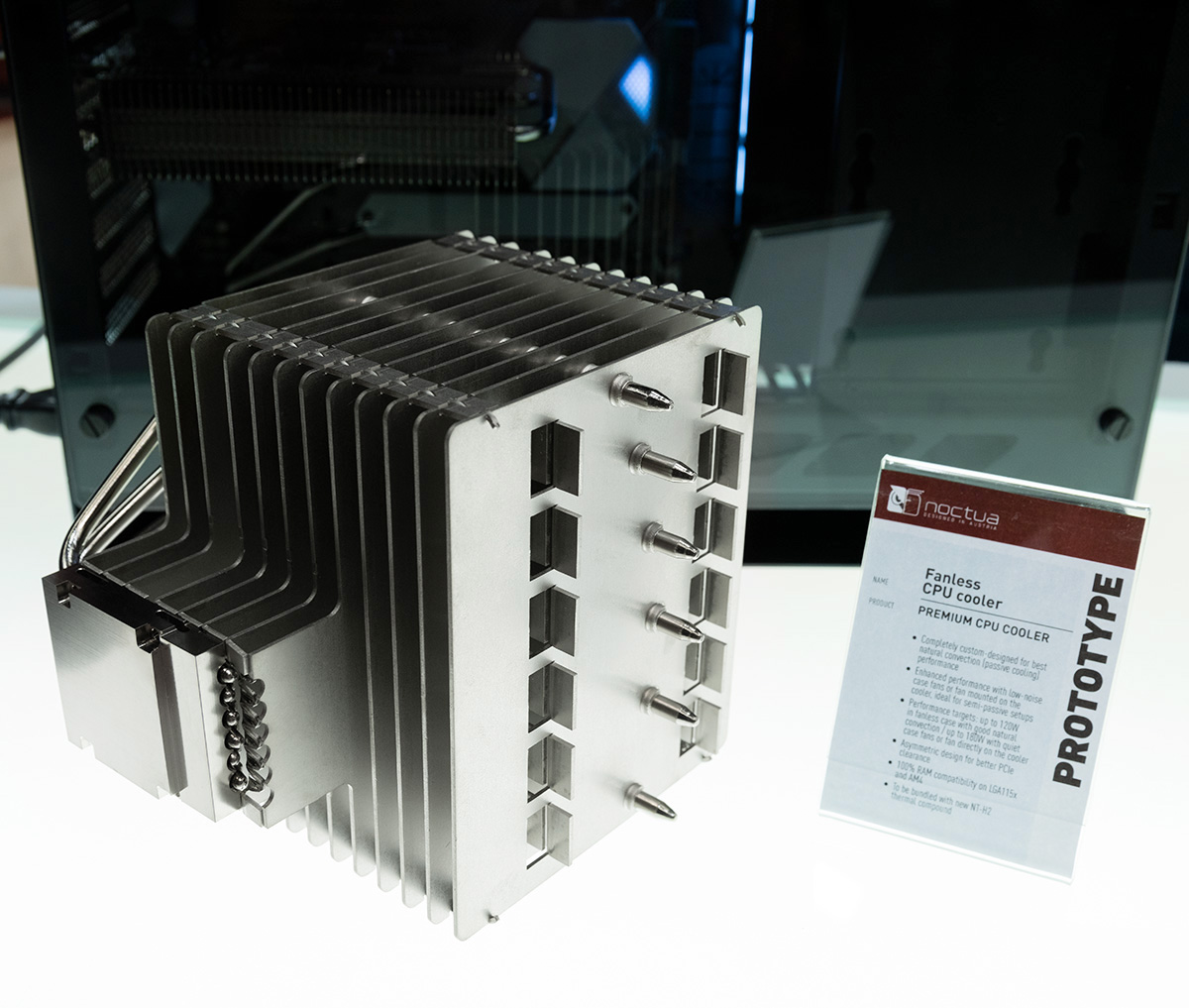 computex_2019_fanless_cpu_cooler