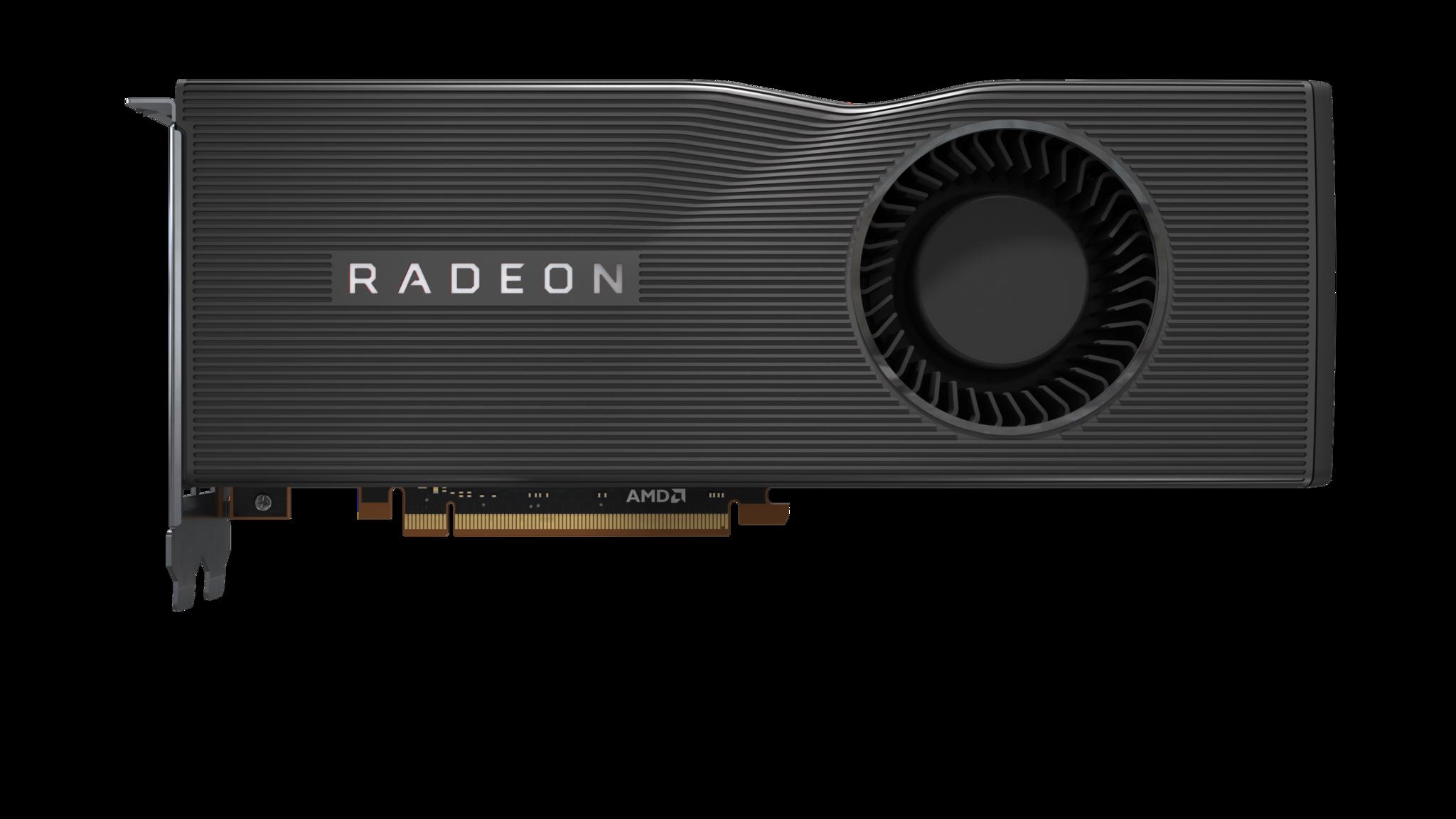AMD เปิดตัวผลิตภัณฑ์แสดงความเป็นผู้นำแพลทฟอร์มพีซี สำหรับเกมเมอร์ทั่วโลก ณ งาน E3 2019