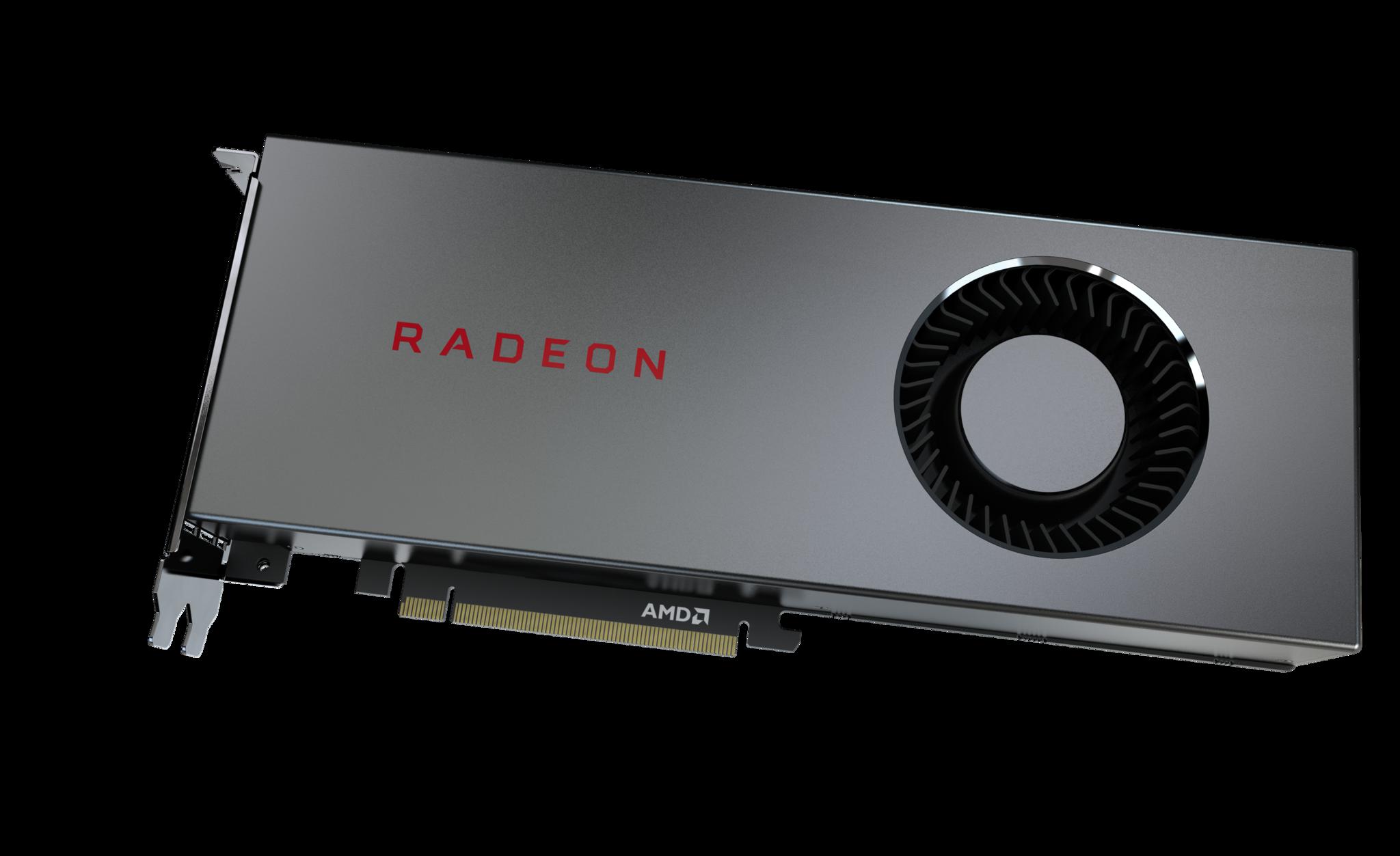 4 AMD เปิดตัวผลิตภัณฑ์แสดงความเป็นผู้นำแพลทฟอร์มพีซี สำหรับเกมเมอร์ทั่วโลก ณ งาน E3 2019