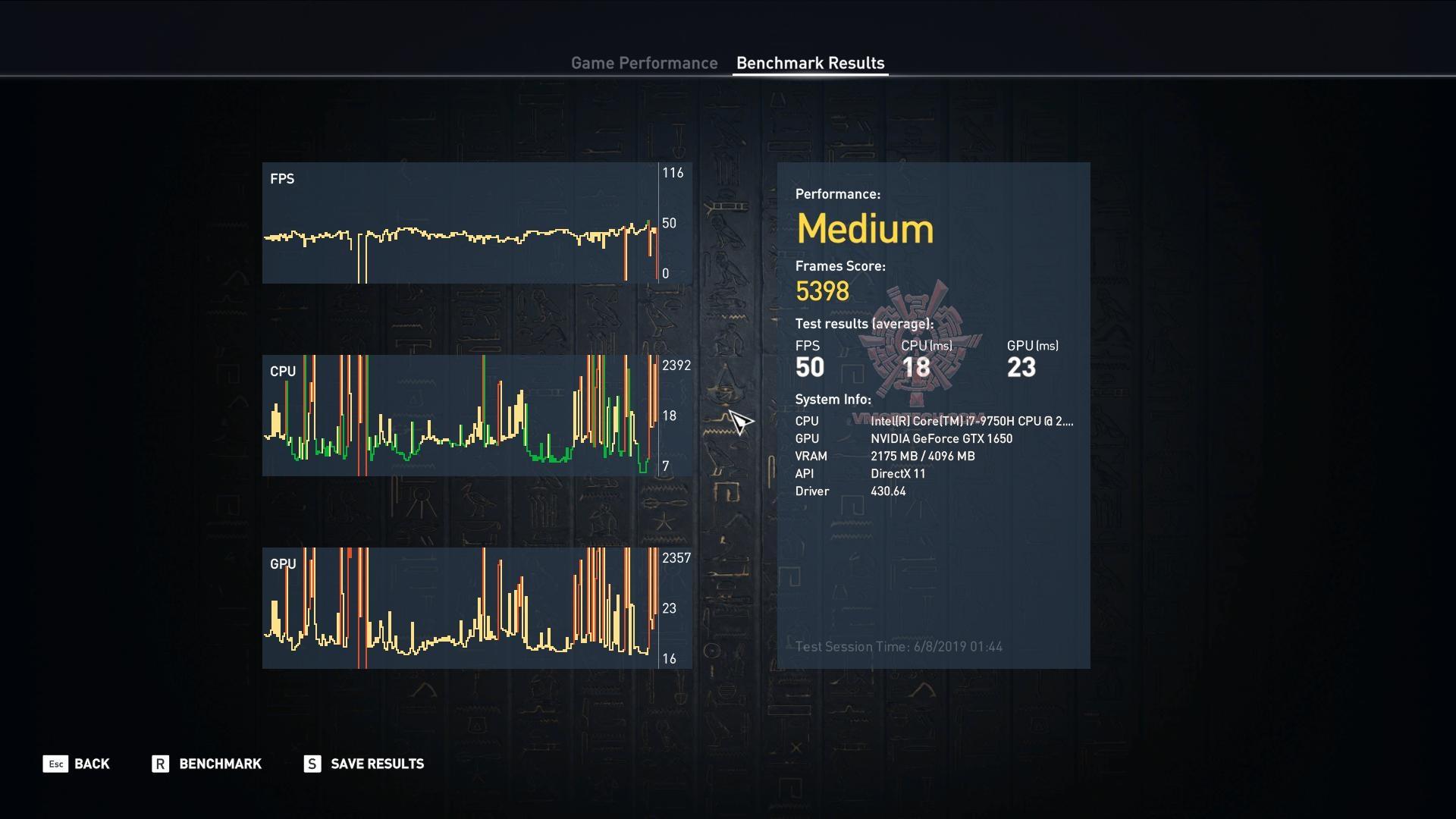 acorigins 2019 06 08 01 45 15 58 MSI GF75 Thin 9SC Review