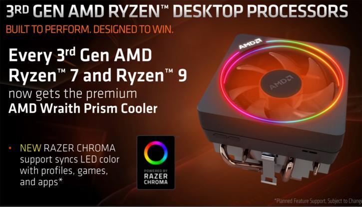 untitled 1 เผยผลทดสอบ AMD Ryzen 9 3900X แรงขึ้นกว่าเดิม 21% ในโปรแกรม Cinebench R20 และประสิทธิภาพในการเล่นเกมส์ใกล้เคียงกับ Core i9 9900K กันเลยทีเดียว