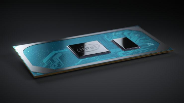 หลุดผลทดสอบ Intel Core i7-1065G7