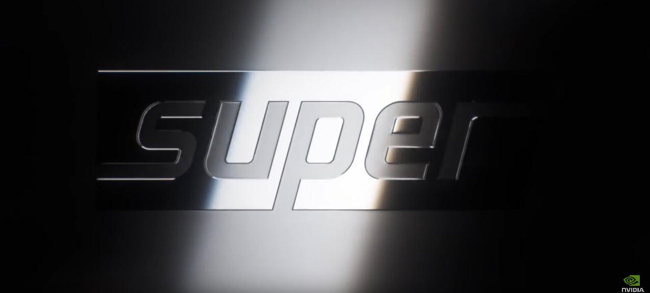 เช็คราคา NVIDIA GeForce RTX Super ทั้ง 3รุ่นที่คาดว่าจะเปิดตัวเร็วๆนี้
