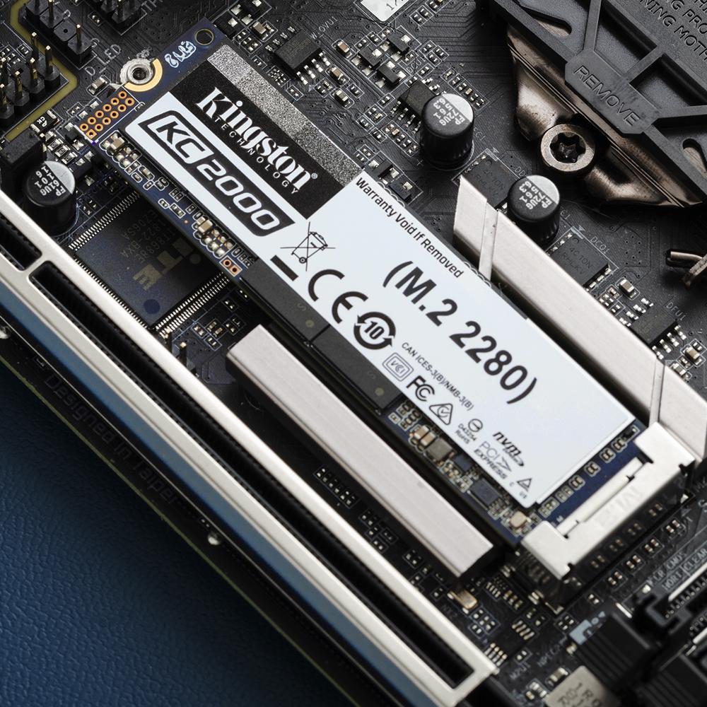 เปลี่ยนฮาร์ดดิสก์ตัวเก่า ด้วย SSD NVMe PCIe คืนชีพให้ระบบของคุณ ได้อย่างรวดเร็วและคุ้มค่า