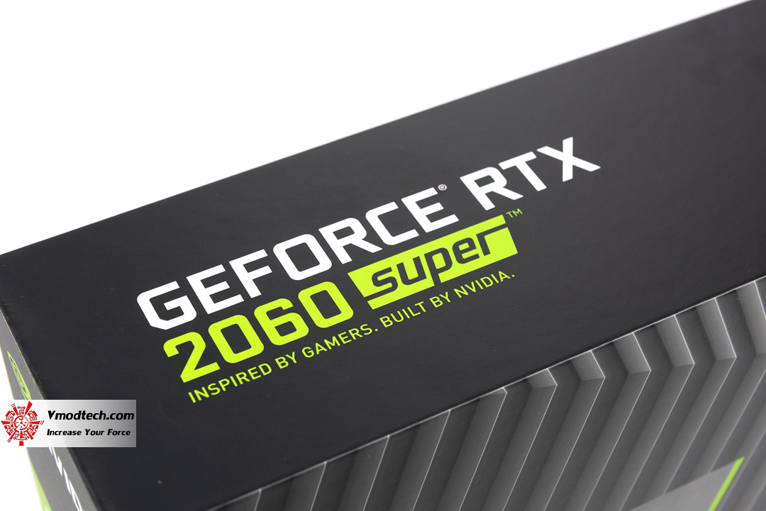 tpp 5783 NVIDIA GeForce RTX 2060 SUPER Founder s Edition Review