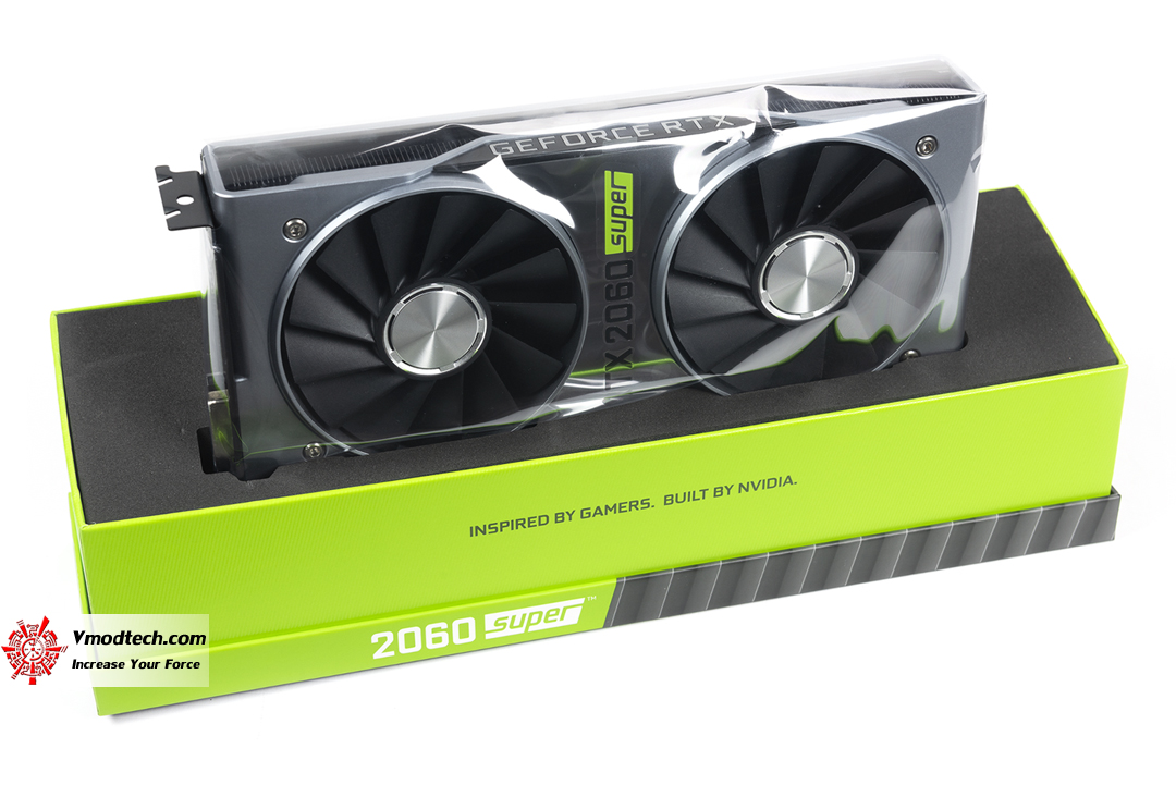 tpp 5784 NVIDIA GeForce RTX 2060 SUPER Founder s Edition Review
