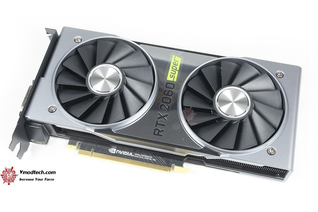 tpp 5785 NVIDIA GeForce RTX 2060 SUPER Founder s Edition Review