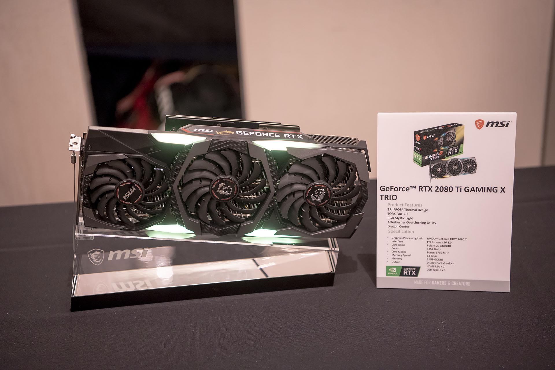 dsc 4783 บรรยากาศงาน MSI Indo Pacific X570 Partner Convention พบการเปิดตัวเมนบอร์ด X570 รุ่นใหม่ล่าสุดจากทาง MSI ต้อนรับการมาของซีพียู AMD RYZEN 3000ซีรี่ย์