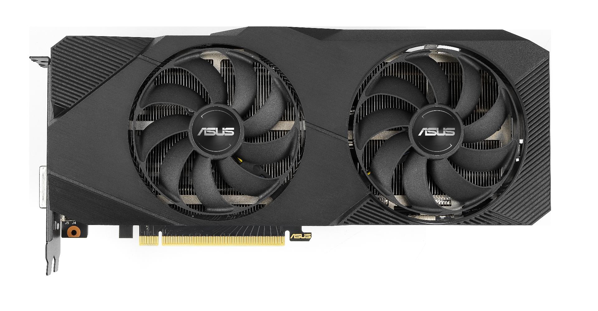 s1920x1080 dual rtx2060s 2d 2 jpg ASUS เปิดตัวกราฟิกการ์ด ROG Strix, ASUS Dual EVO, and ASUS Turbo EVO ในซีรีย์ GeForce® RTX 20 SUPER™ มากมายแรงจัดเต็มหลายรุ่นเพื่อคอเกมส์มิ่งตัวจริง!!