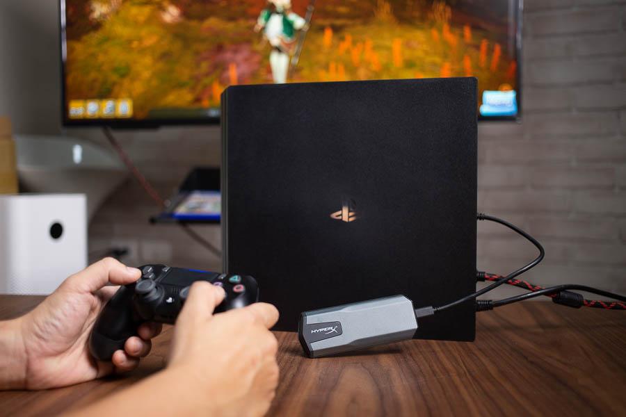hyperx savage exo 480gb 2 HyperX Savage EXO SSD เพื่อนที่ดีที่สุดสำหรับ PS4 ของคุณ