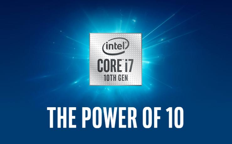 หลุดอีก!!ซีพียู Intel