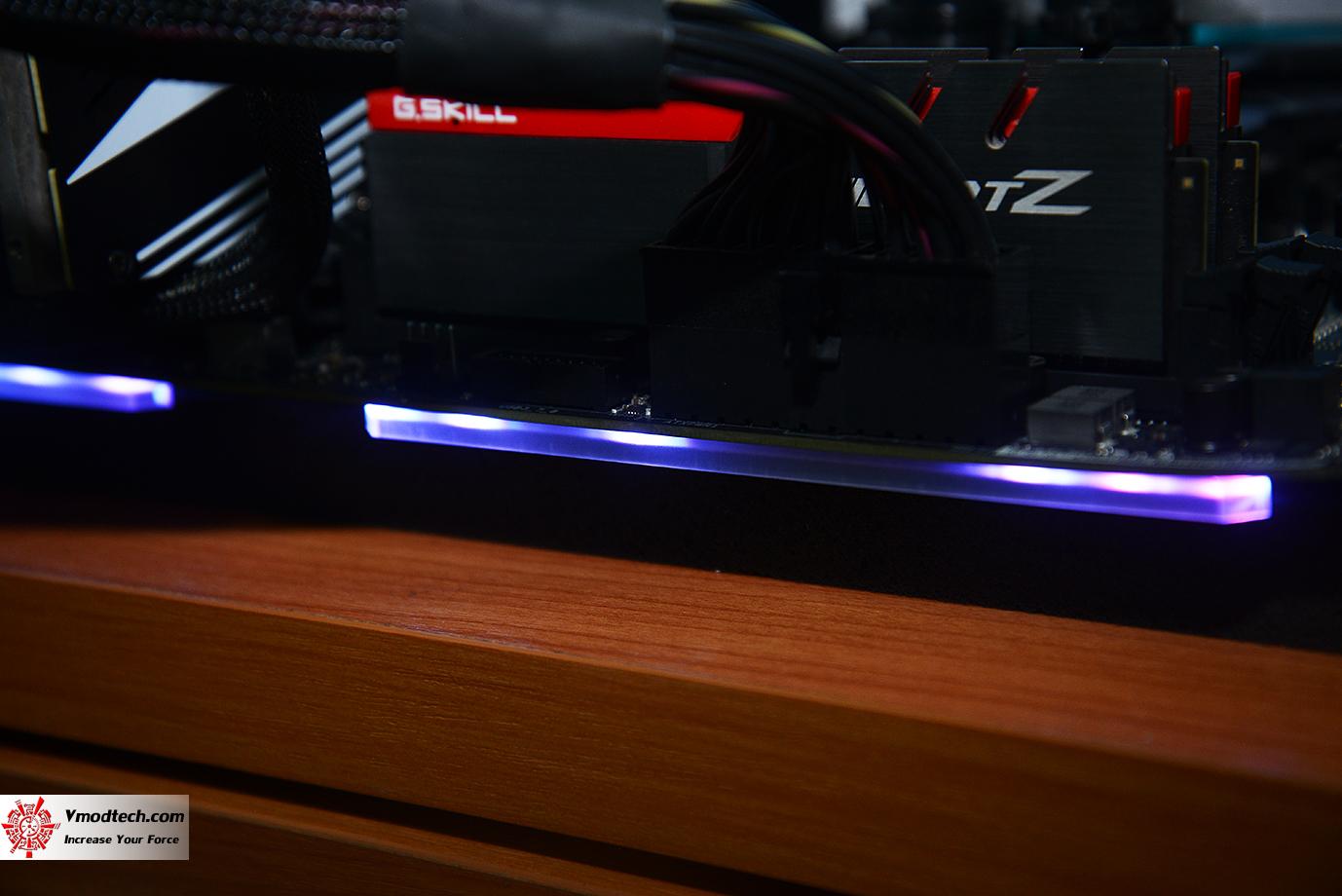 dsc 6260 ASRock X570 Taichi Review
