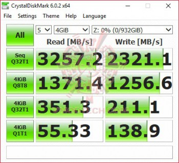 2019 08 08 20 37 11 KINGSTON SSD KC2000 1TB Review