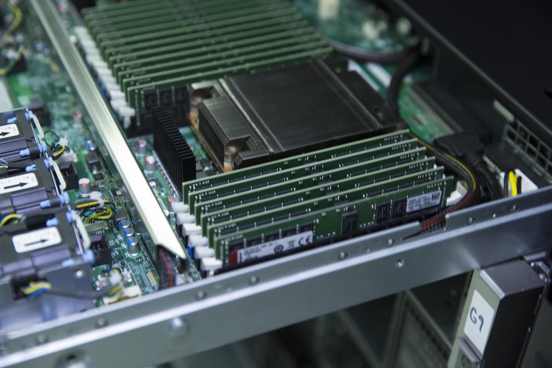 Kingston ประกาศเปิดตัว DDR4-3200 Registered DIMMs สำหรับ ซีพียู AMD EPYC รุ่นที่ 2