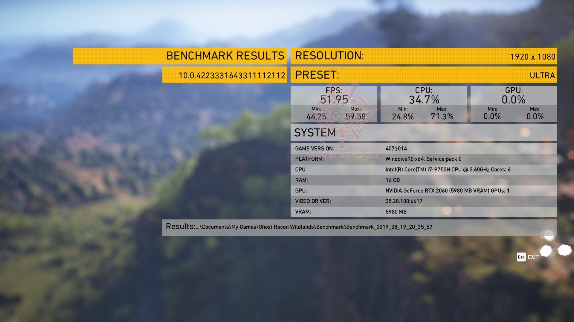 grw 2019 08 19 20 36 03 55 MSI GE65 Raider 9SE Review