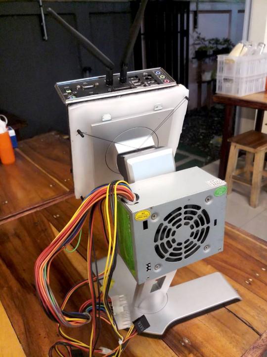 c29 540x720 Pingggg Case modding by Beerking