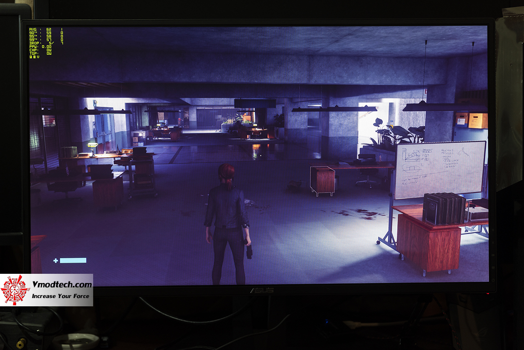 tpp 6273 Control with NVIDIA Ray Tracing Technology