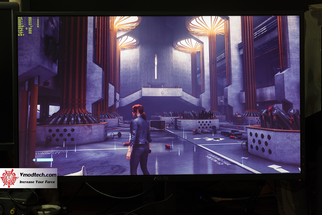 tpp 6274 Control with NVIDIA Ray Tracing Technology