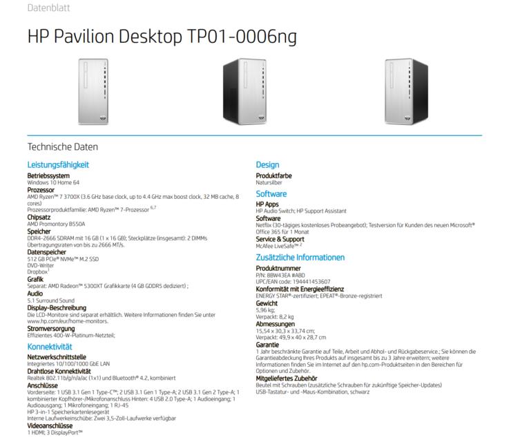 amd radeon rx 5300 xt navi gpu 2 740x637 หลุดข้อมูลการ์ดจอ AMD Radeon RX 5300XT 4GB GDDR5 และเมนบอร์ด B550 ปรากฏในเครื่องแบรนด์ OEM