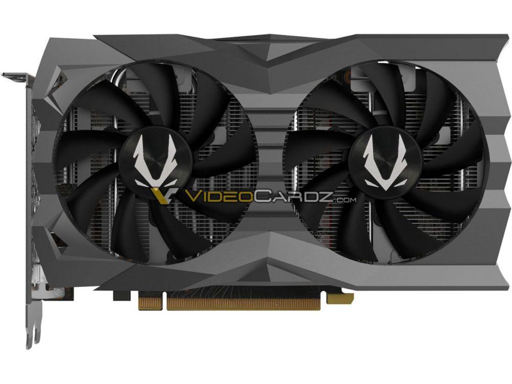 zotac gtx 1660 super amp3 1000x750 หลุดภาพ Nvidia GeForce GTX 1660 SUPER ใช้แรมแบบ GDDR6 6GB อย่างไม่เป็นทางการ