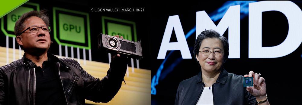 NVIDIA ผู้บริหาร Jensen Huang ขึ้นอันดับ 1 ใน Top 100 CEOs ในการจัดอันดับของ HBR ส่วนผู้บริหาร AMD ด๊อกเตอร์ Lisa Su อยู่อันดับ 26 ก้าวกระโดดเป็นหนึ่งในผู้หญิงเพียง 4คนในรายชื่อซีอีโอที่ดีที่สุด 100 อันดับแรก