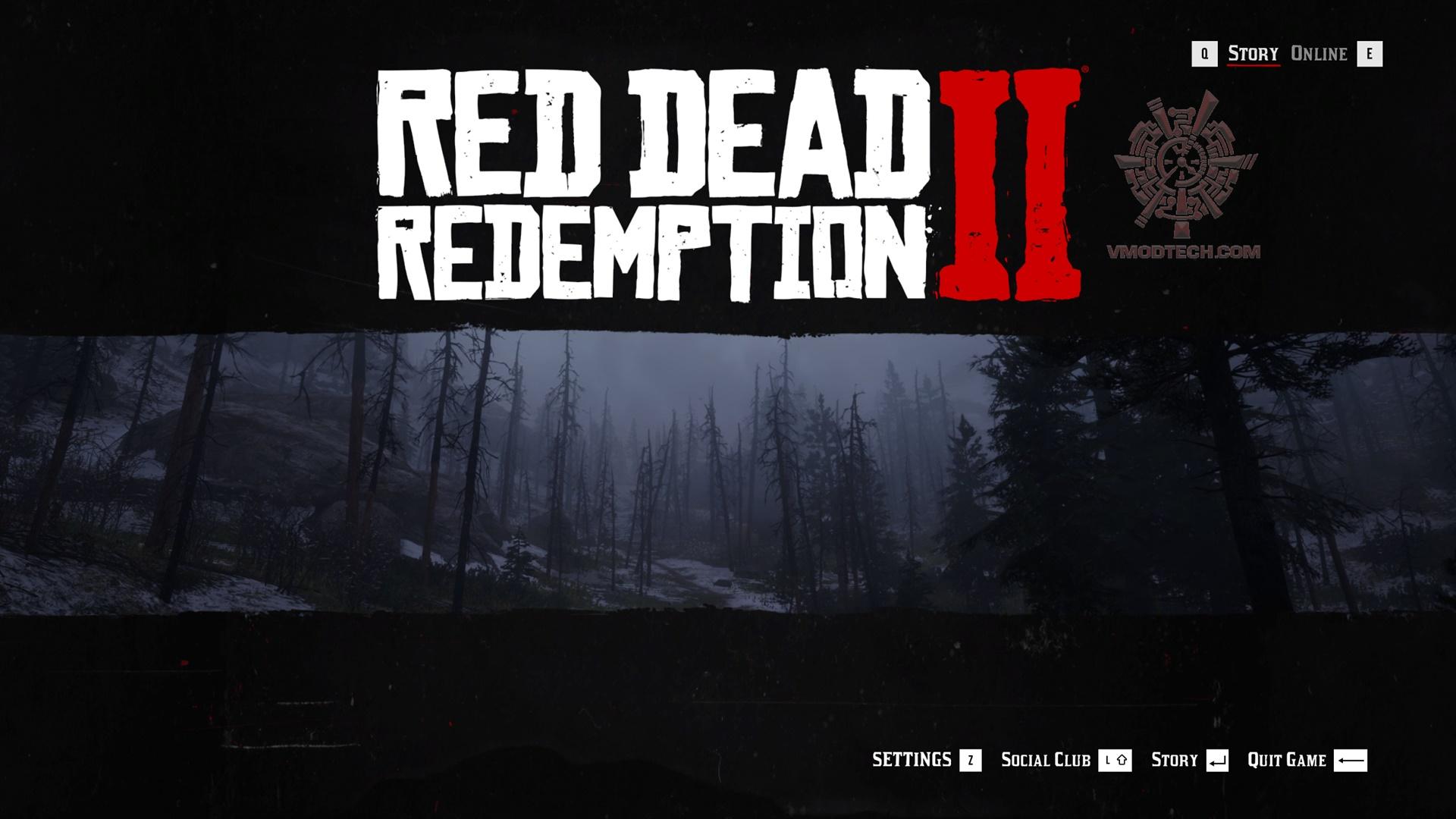 red dead redemption ii screenshot 20191107 22345645 AMD Radeon RX 6700 XT 12GB GDDR6 Review