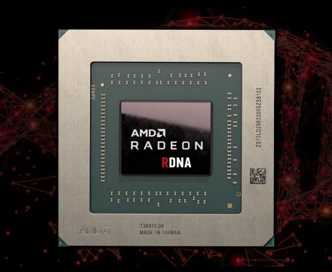 2019 11 18 10 26 19 ลือ!! AMD เตรียมเปิดตัวการ์ดจอ Radeon RX 6700 ในสถาปัตย์ NAVI รุ่นที่2 มาพร้อมแรม GDDR6/HBM2 พร้อมรองรับ Ray tracing