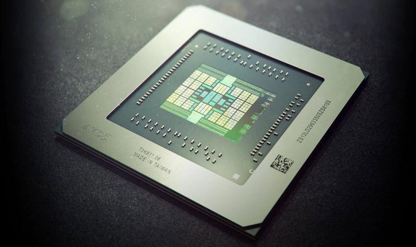 2019 11 18 10 26 42 ลือ!! AMD เตรียมเปิดตัวการ์ดจอ Radeon RX 6700 ในสถาปัตย์ NAVI รุ่นที่2 มาพร้อมแรม GDDR6/HBM2 พร้อมรองรับ Ray tracing