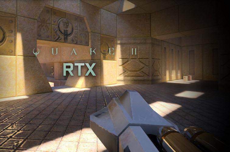 2019 11 28 7 28 00 Nvidia ปล่อยอัพเดทเกมส์ Quake II RTX version 1.2 พร้อมอัพเดทไดร์เวอร์ GeForce Game Ready 441.41 WHQL driver รุ่นใหม่ล่าสุด