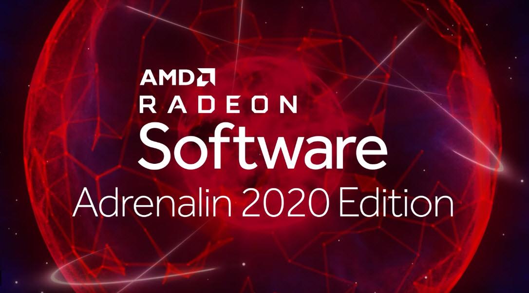 เพิ่มประสบการณ์การใช้งานกราฟิกการ์ด AMD Radeon™ ของคุณด้วยซอฟต์แวร์ AMD Radeon™ Software Adrenalin 2020 Edition