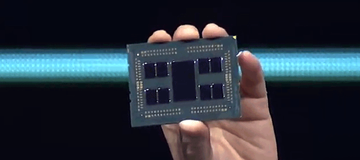 untitled 10 AMD เปิดตัวซีพียู AMD Ryzen Threadripper 3990X 64C/128T ความเร็ว 4.3 GHz Turbo วางจำหน่ายในราคา 3990 USD หรือประมาณ 119,700บาทไทย