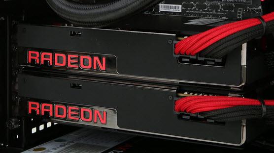 หลุดผลทดสอบการ์ดจอ AMD ปริศนาที่แรงแซง RTX 2080Ti ในโปรแกรม OpenVR benchmark กันเลยทีเดียว