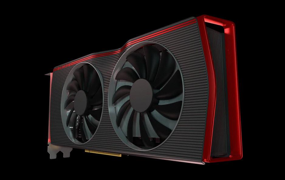 กราฟิกการ์ด AMD Radeon RX5600XT พร้อมวางจำหน่ายแล้ววันนี้ ส่งมอบสุดยอดประสบการณ์การเล่นเกมในระดับ 1080p