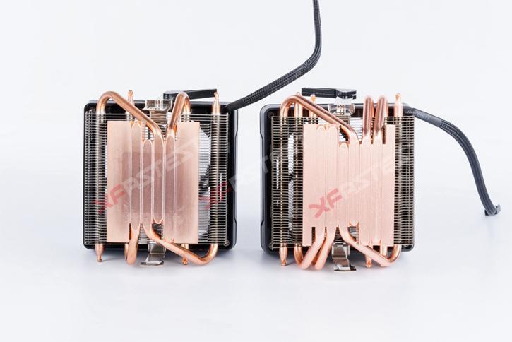 untitled 4 ฮีตซิงค์ AMD Wraith Prism RGB ได้เพิ่มท่อฮีตไปป์จาก 4ท่อเป็น 6ท่อ ขนาดหน้าสัมผัสที่กว้างขึ้น