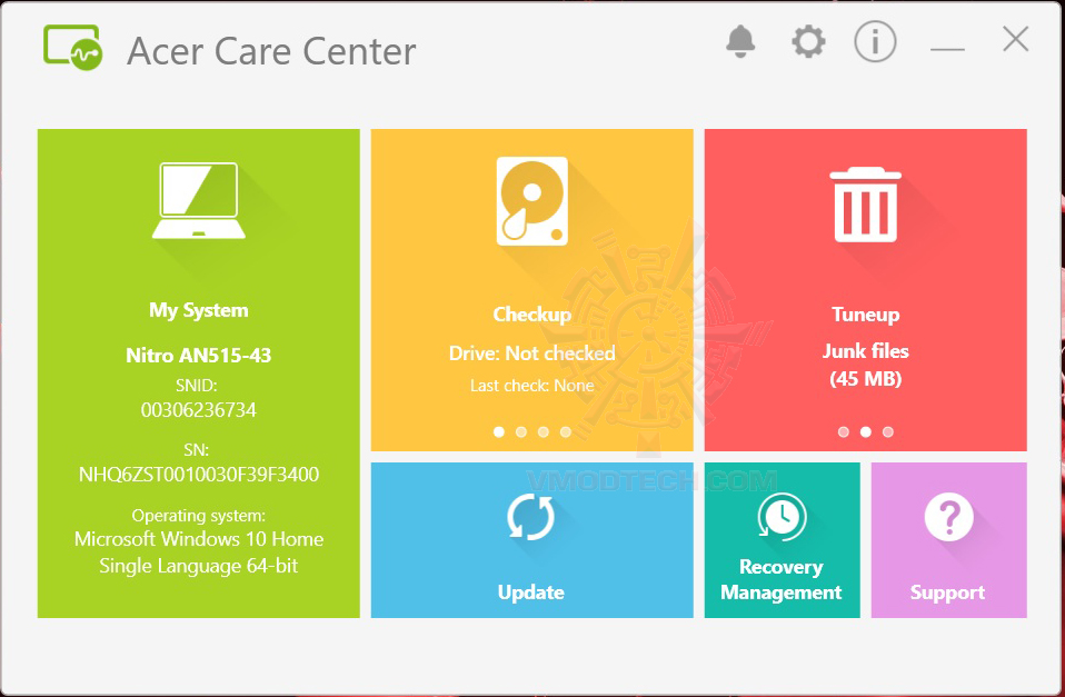 acer-care