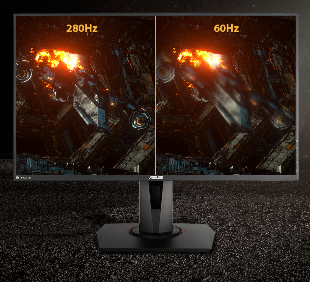 2020 04 03 14 52 32 ASUS เปิดตัว ASUS TUF Gaming VG279QM จอมอเกมส์มิ่งนิเตอร์มาพร้อมหน้าจอภาพ IPS รีเฟรชเรตสูงถึง 280Hz กันเลยทีเดียว