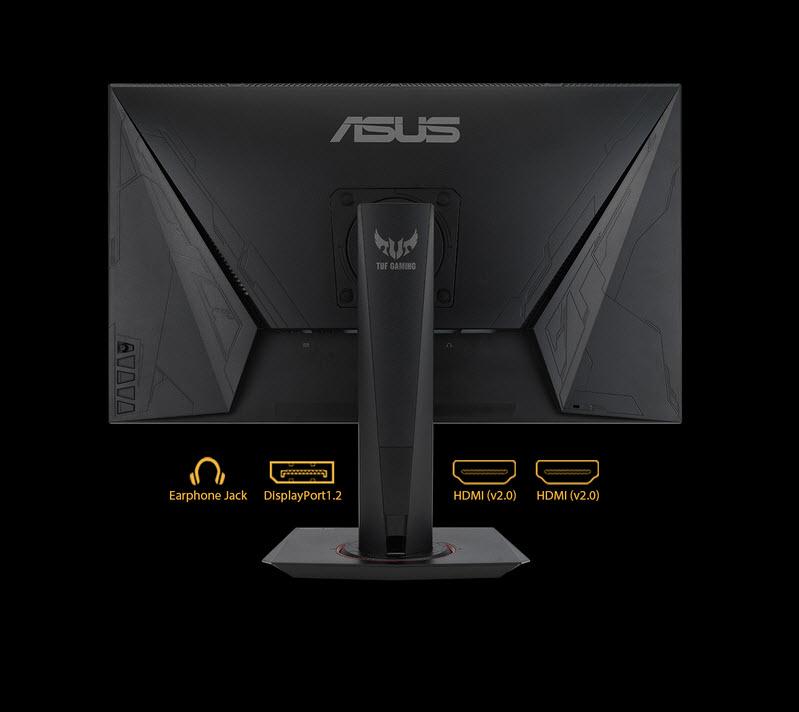 2020 04 03 14 53 31 ASUS เปิดตัว ASUS TUF Gaming VG279QM จอมอเกมส์มิ่งนิเตอร์มาพร้อมหน้าจอภาพ IPS รีเฟรชเรตสูงถึง 280Hz กันเลยทีเดียว