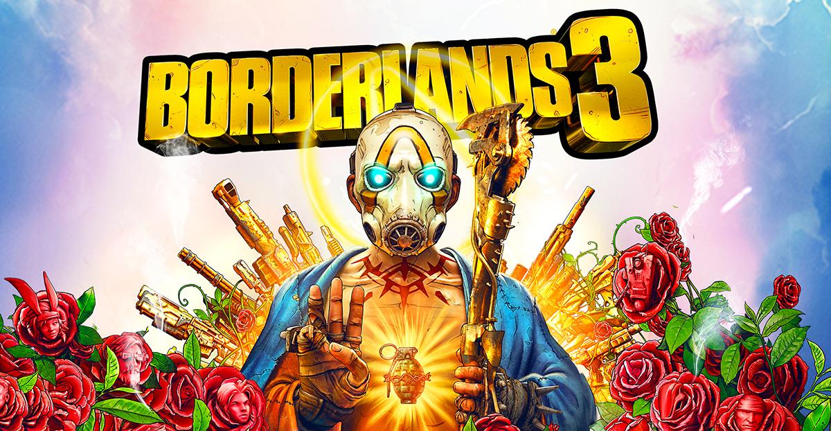 borderland31 CPU Gaming Test Comparison Review