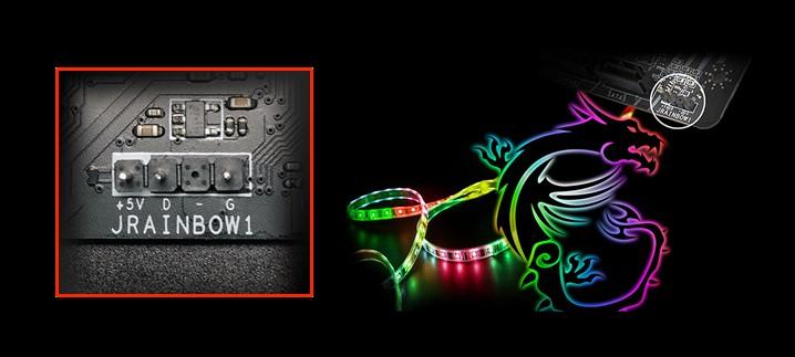 3 MSI เปิดตัวเมนบอร์ด B550 รุ่นใหม่ล่าสุดในแพลตฟอร์ม AMD AM4 ที่มาครบทั้งซีรี่ส์ MPG, MAG และ Pro series