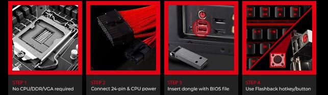 5 MSI เปิดตัวเมนบอร์ด B550 รุ่นใหม่ล่าสุดในแพลตฟอร์ม AMD AM4 ที่มาครบทั้งซีรี่ส์ MPG, MAG และ Pro series