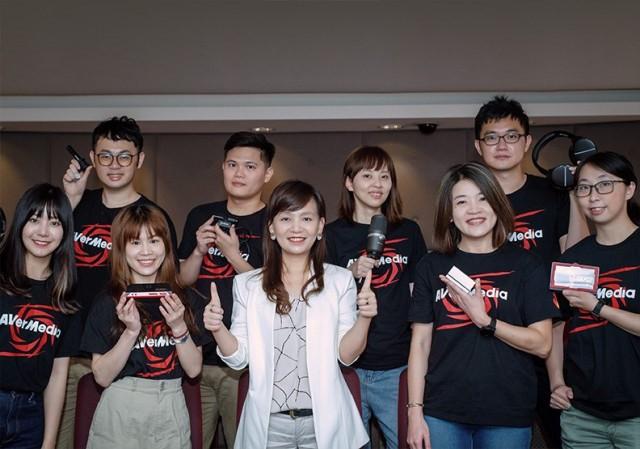 """AVerMedia """"ความต้องการกล้องคอมฯในเกาหลี เพิ่มขึ้นเกือบ 10 เท่าหลังไวรัสโคโรน่าระบาด"""""""