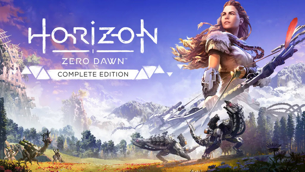2020 08 16 22 14 02 Horizon Zero Dawn PC Review