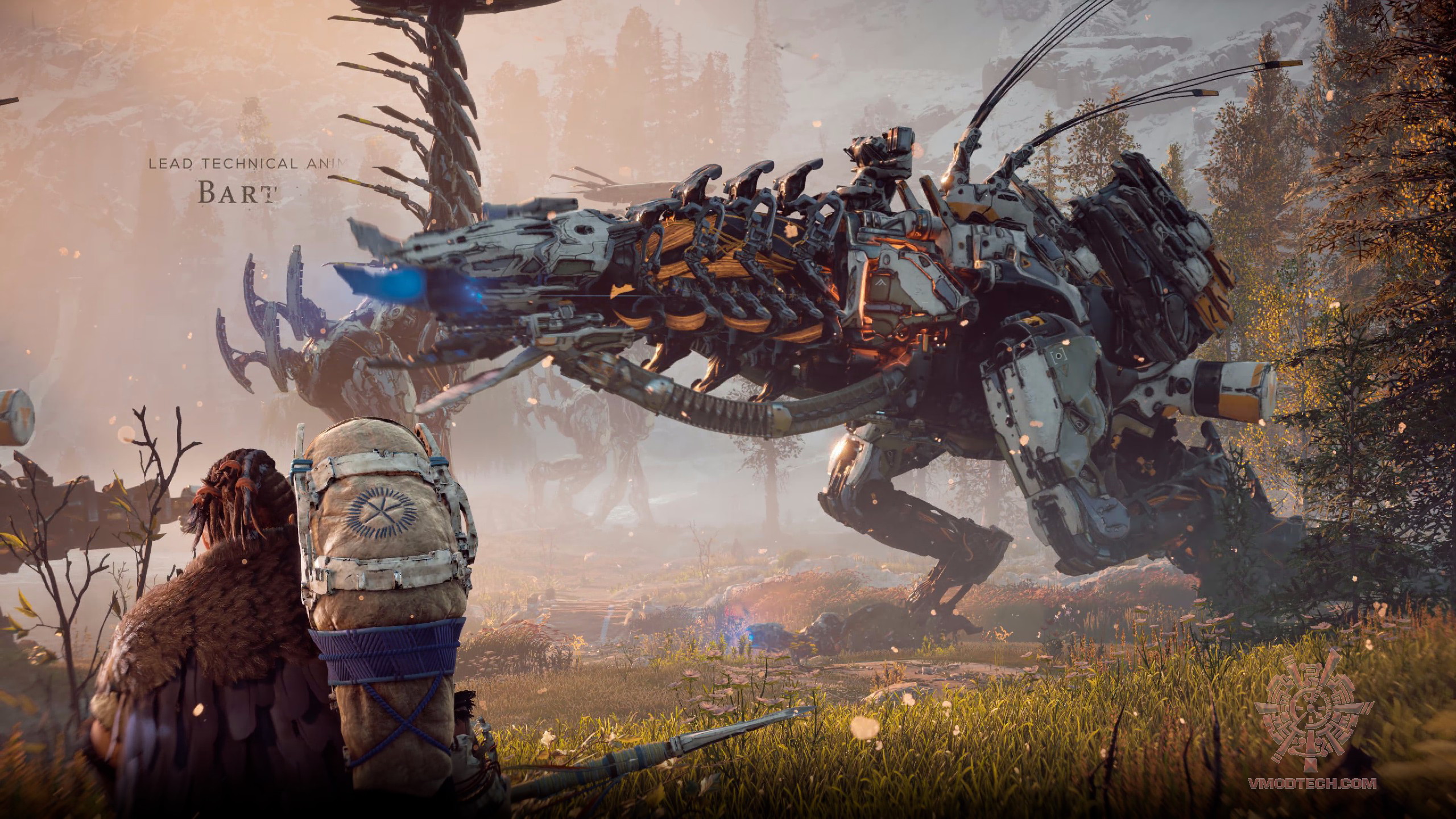 20200808235455 1 Horizon Zero Dawn PC Review