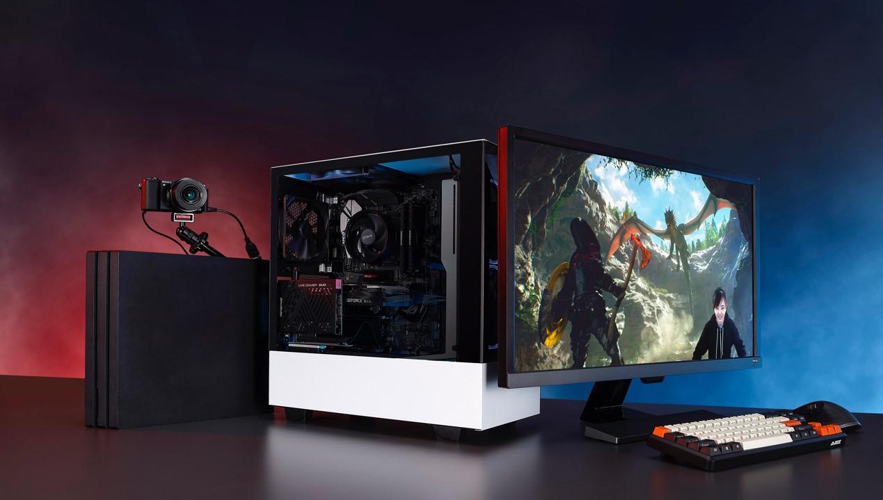 2 AVerMedia เปิดตัว Live Gamer DUO การ์ดจับภาพวิดีโอแบบอินพุตคู่อันดับ 1 ของโลกพร้อม 4K HDR และรองรับ 240 FPS
